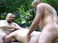 Bear Party 5 - Sc 1