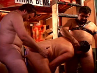 Bear Alley - Sc 2