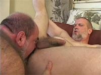 Bear Booty Call 3 - Sc 2