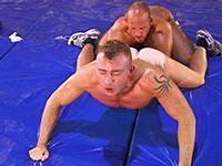 Kickin Butt