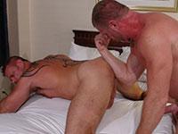 Lee Denim and Colin Steele