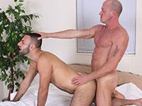 Jake Norris and David Hernandez