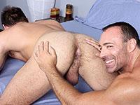 Logan Scott & Brad Kalvo